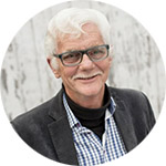 Jan Hofman, coach en freelance pastor